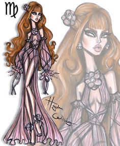 'Seeing Signs' by Hayden Williams #Virgo