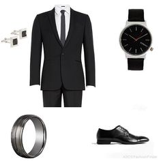 #daddyJ wud luk supersexy in this...love the slim tie and watch