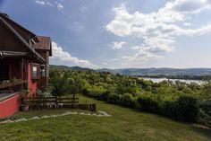 Budapest, Villa, Sauna, Mountains, Places, Nature, Travel, Hungary, Viajes