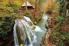 Cascada Bigăr | Oraviţa