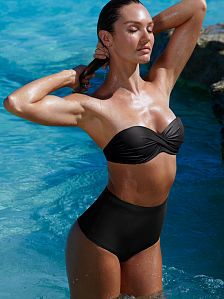 d63732653ee Shop All Bikini Tops - Victoria s Secret Candice Swanepoel