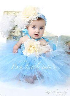 Sleeveless Baby Girls Tutu Dress de9baa44e387