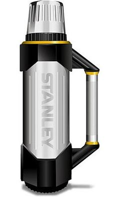 This Includes A Stanley Stainless Steel Vacuum Insulated