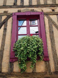 Le Mans Window, France