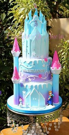 Ideas For Birthday Cake Princess Disney Frozen Castle Ideas For Birthday Cake Princess Disney Frozen Castle,Tortas de frozen Ideas For Birthday Cake Princess Disney Frozen Castle Related posts:Reduzierte Kunstrasen-Fußballschuhe. Bolo Frozen, Torte Frozen, Frozen Party Cake, Frozen Castle Cake, Disney Frozen Cake, Disney Cakes, Frozen Themed Birthday Cake, Castle Birthday Cakes, Frozen Themed Birthday Party