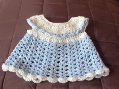 FREE Pattern for this darling lil dress