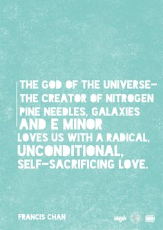 God of the universe...More at http://ibibleverses.com