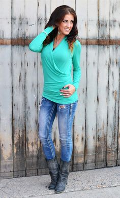 Cross Over Tunic | 8 Colors | Shop handmade and boutique deals up to 80% off on Jane.com!