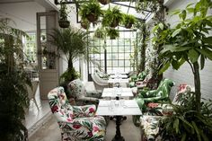 Bourne & Hollingsworth Buildings - restaurant review - Restaurants - Going Out - London Evening Standard