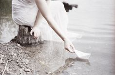 """""""Her soul was too deep to explore by those who always swam in the shallow end."""" ~a.j. lawless"""