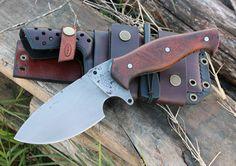 VCA Knives Mkali