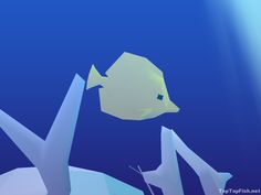 Tap Tap Fish Light Jellyfish Mesmerizing Basking Shark  Abyssrium Tap Tap Fish  Fish  Pinterest  Basking Inspiration Design