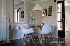 DIY HOME – BOTANISCHE LIJSTEN | Maison Belle