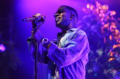 Passion Pain & Demon Slayin& Tour: Kid Cudi Makes Triumphant Return at NYC& Summerstage Kid Cudi, Man On The Moon, Billboard, Eye Candy, Hip Hop, Interview, Dads, Passion, Tours