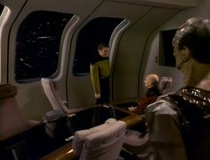 Star Trek Tng Conference Room Models