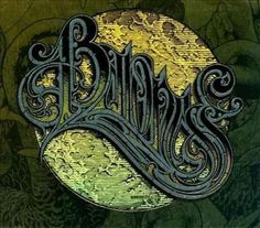 Baroness - And Green