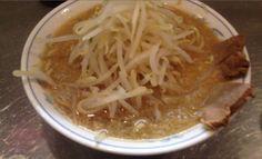 2回目のらーめん大のラーメン #ラーメン #Ramen  #Noodle #ラーメン屋