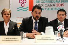 NOTILIBRE TIJUANA, por la libertad de informar.: Será Tijuana sede de la Convención Nacional de Cor...