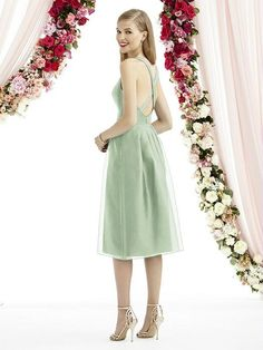 After Six Bridesmaids Style 6745 http://www.dessy.com/dresses/bridesmaid/6745/