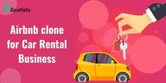 Start your Business with Flourishing Airbnb Business model. We provide Airbnbclonescript for Car Rentals business. Online marketplace for renting private cars for the people in around. Online Cars, Online Marketplace, Renting, Car Rental, Business, People, Model, Scale Model, Folk