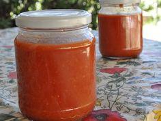 Ricette Bimby: Conserva di Pomodoro Bimby