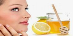 ΤΕΛΕΙΟ ΠΡΟΣΩΠΟ ΜΕ ΕΝΑ ΛΕΜΟΝΙ ΚΑΙ ΕΝΑ ΚΟΥΤΑΛΑΚΙ ΜΕΛΙ .ΘΑ ΕΝΤΥΠΩΣΙΑΣΤΕΙΤΕ ΚΑΙ ΘΑ ΕΝΤΥΠΩΣΙΑΣΕΤΕ !!!!! : Mpoufakos.com Beauty Secrets, Beauty Hacks, Face Care, Skin Care, Beauty Elixir, Hair Mask For Growth, Homemade Mask, Make Up Remover, Strong Hair