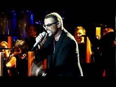 GEORGE MICHAEL °HD° Amazing/I'm Your Man/Freedom'90 FIRENZE/Florence live 10/09/2011 -tinaRnR - YouTube