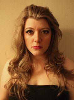 Amanda; Photo shoot Feb 2013