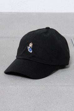 ab5ce1edadcea 40S   SHORTIES THE BEST DAD HAT