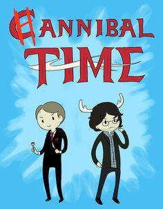Hannibal Time!!!!
