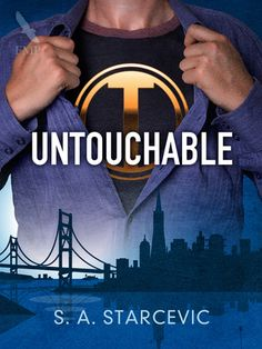 Untouchable by S. Open Library, Library Books, Fantasy Romance, Book Art, Books To Read, Sci Fi, Author, Community, Superhero