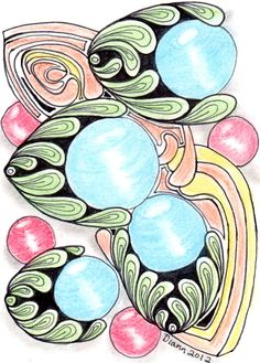 Tangle130 by Diann2012