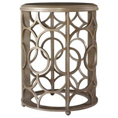 25) HGTV Home Accent End Table, $464.95 trade price