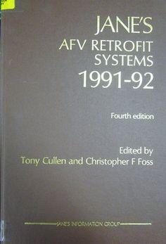 Jane's AFV Retrofit Systems 1991-1992 by Tony and Christopher F. Foss Cullen, http://www.amazon.com/dp/0710609701/ref=cm_sw_r_pi_dp_LsfOqb0XZ6DHR