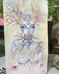 """P R Y Z M""  Watercolour & Gouache ✨ #graphicartery #artshare #artwork #myart #sketch #draw #arte #art #artnerd #artist #illustration #artistsoninstagram #instaart #artcollective2015 #artfido #im_gallery #art_spotlight #art_motive #worldofpencils #worldofartists #spotlightonartists  #instartpics #watercolor #watercolour"