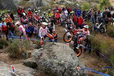 Trial: Toni Bou soma o oitavo titulo de campeão de Espanha