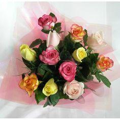 valentines roses auckland