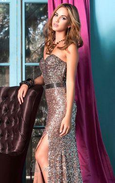 Shail K. 3314 Dress - MissesDressy.com
