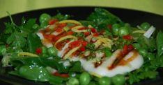 Οι συνδυασμοί τροφών που αδυνατίζουν! Caprese Salad, Sushi, Health Fitness, Ethnic Recipes, Food, Essen, Meals, Fitness, Yemek