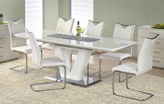 Rozkładany stół Mistral - meble do jadalni