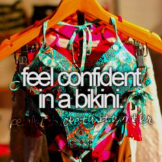 I will this summer! That's what spinning class is for!