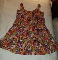 Cool Nine West Women's Plus Size Dress Floral Flowers 20 20W EUC 2017-2018 Check more at http://fashiony.top/nine-west-womens-plus-size-dress-floral-flowers-20-20w-euc-2017-2018/