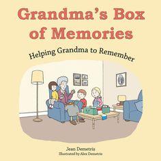 Grandma's Box of Memories