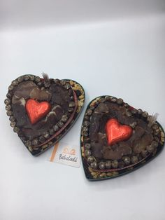 Biltong, Valentines Day Hearts, Hampers, Gifts, Food, Presents, Eten, Gifs, Meals
