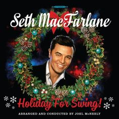 Meet the Musicians: Seth MacFarlane, Joel McNeely of 'Holiday for Swing!' - http://www.orsvp.com/event/meet-the-musicians-seth-macfarlane-joel-mcneely-holiday-for-swing/