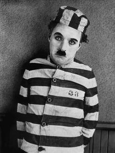 Charles Chaplin