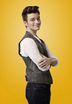 Glee Season 4 - Cast Photos - Kurt