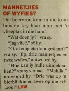 Wedding Jokes, Goeie More, Afrikaans Quotes, Life Lessons, Verses, Sayings, Funny, Caricatures, Gym Workouts