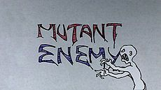 Mutant Enemy Productions is the production company created in 1997 by Joss Whedon to produce Buffy the Vampire Slayer. The company also produced the Buffy spin-off, Angel, and  the space western Firefly.