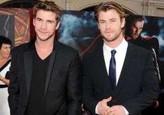 #hot #hemsworth